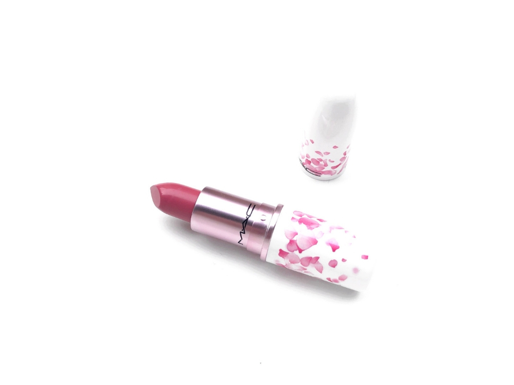 MAC Boom Boom Bloom Wagasa Twirl Lipstick Review 3.jpg