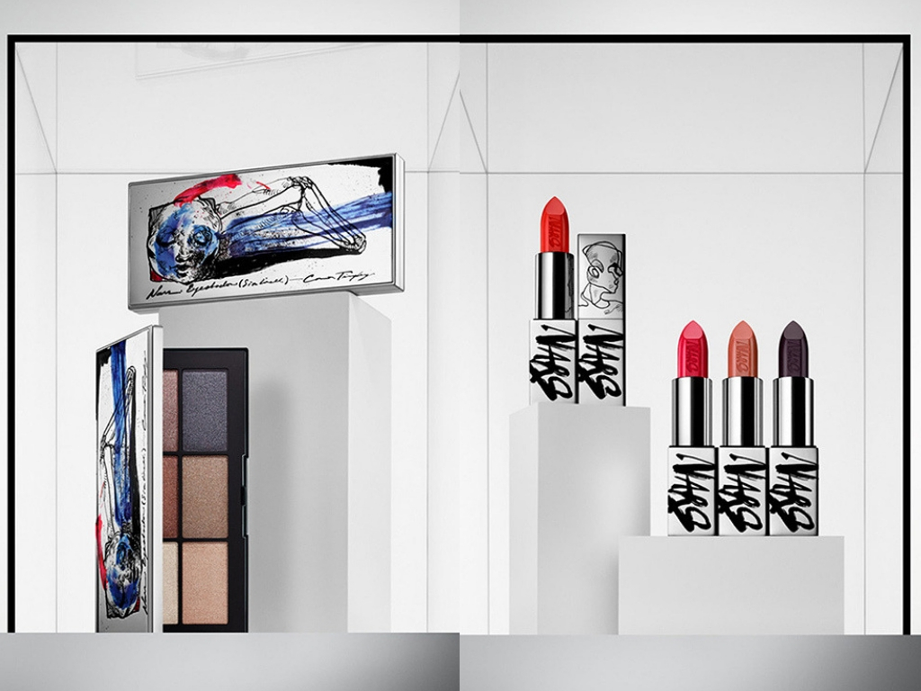 NEW | Nars X Connor Tingley Collection