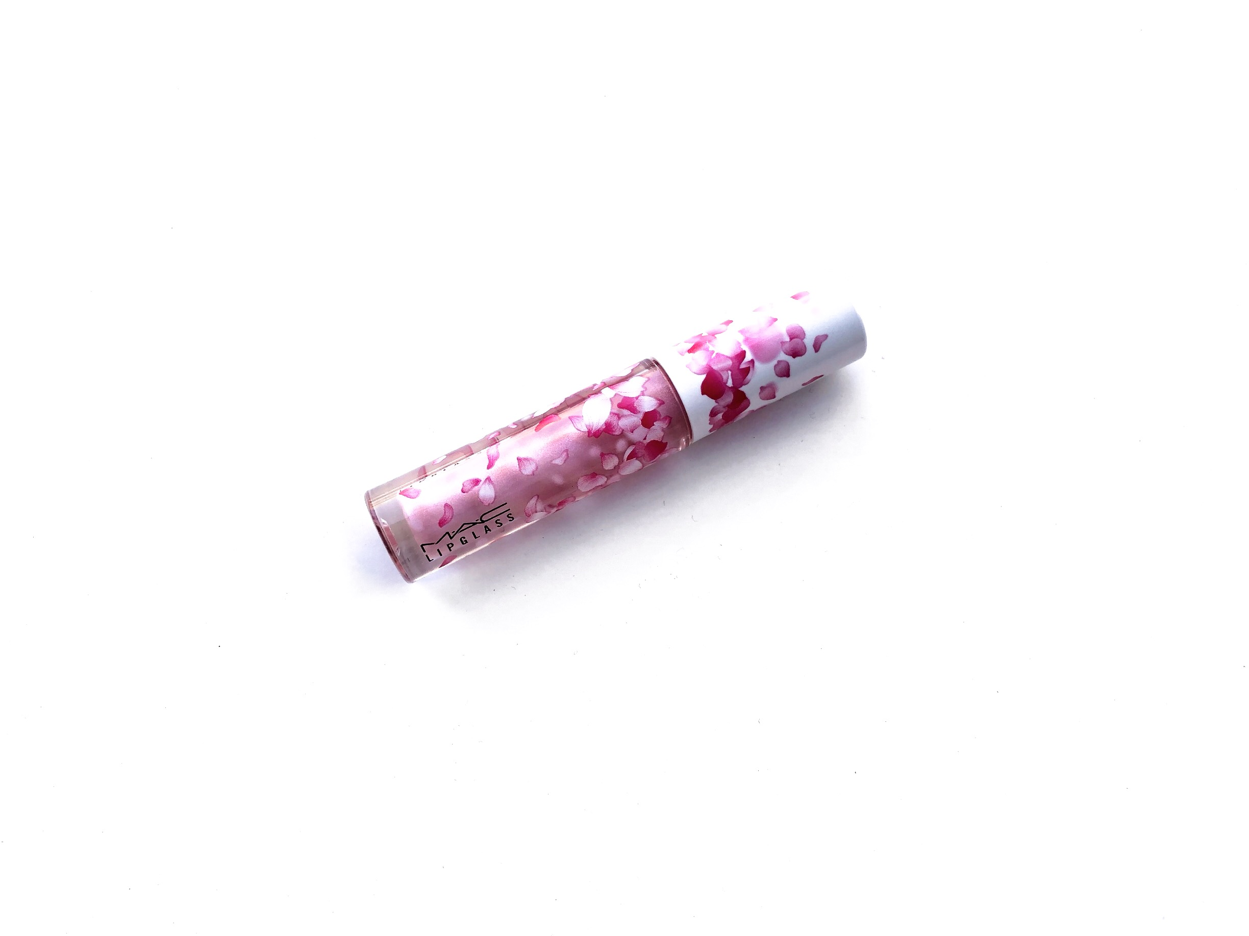 Packaging for Boom Boom Bloom Lip glass in For The Frill Of It