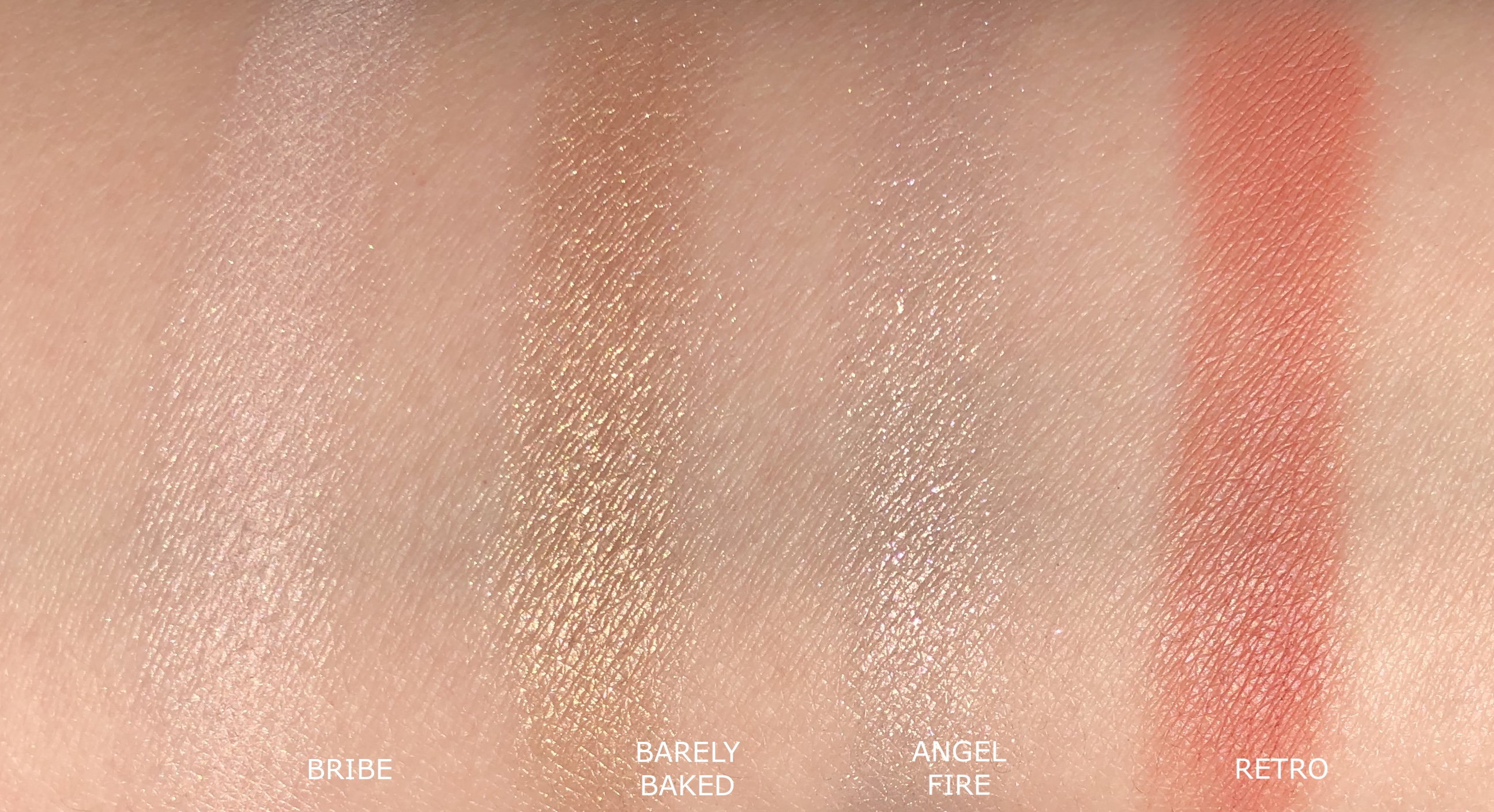 Review Urban Decay Naked Reloaded 1