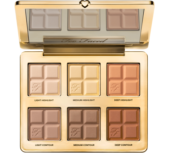 Too Faced Natural Lust Cocoa Contour