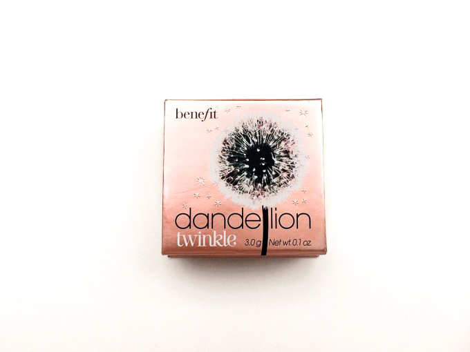 Benefit-Dandelion-Twinkle-Highlighter-1-1