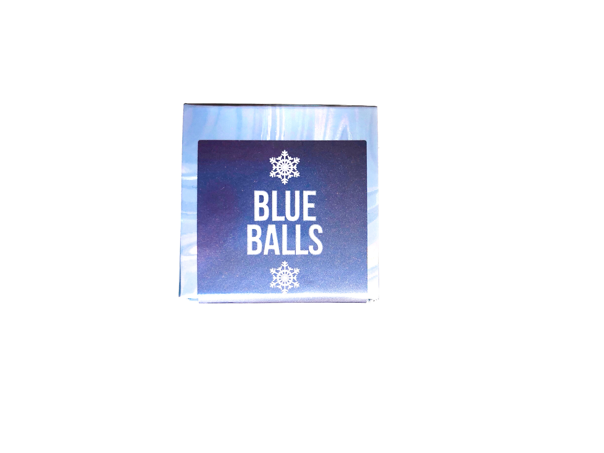 Jeffree Star Cosmetics Blue Balls Liquid Frost 4