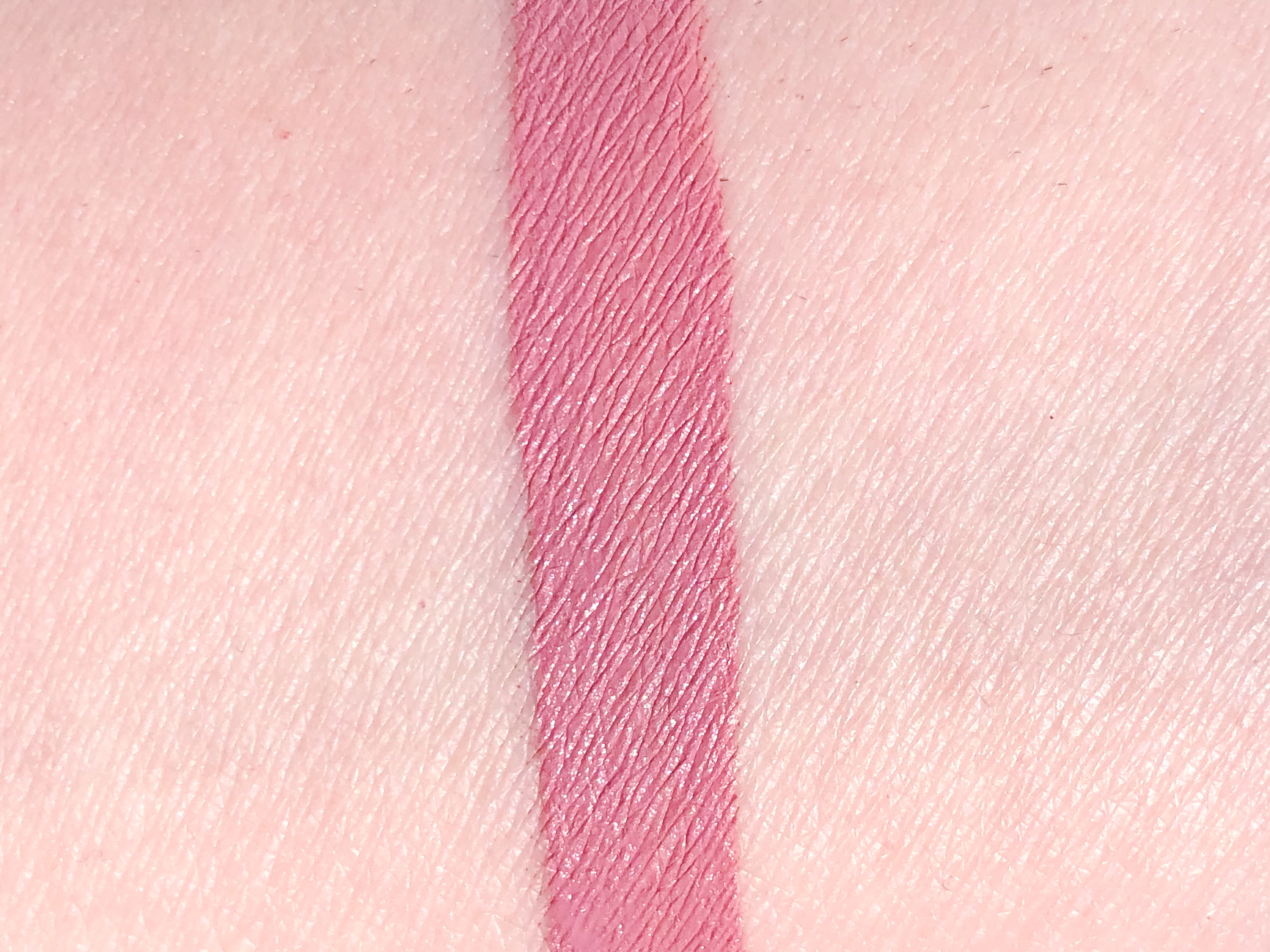 L'Oréal Candy Man Les Chocolates Ultra Matte Liquid Lipstick Review 1