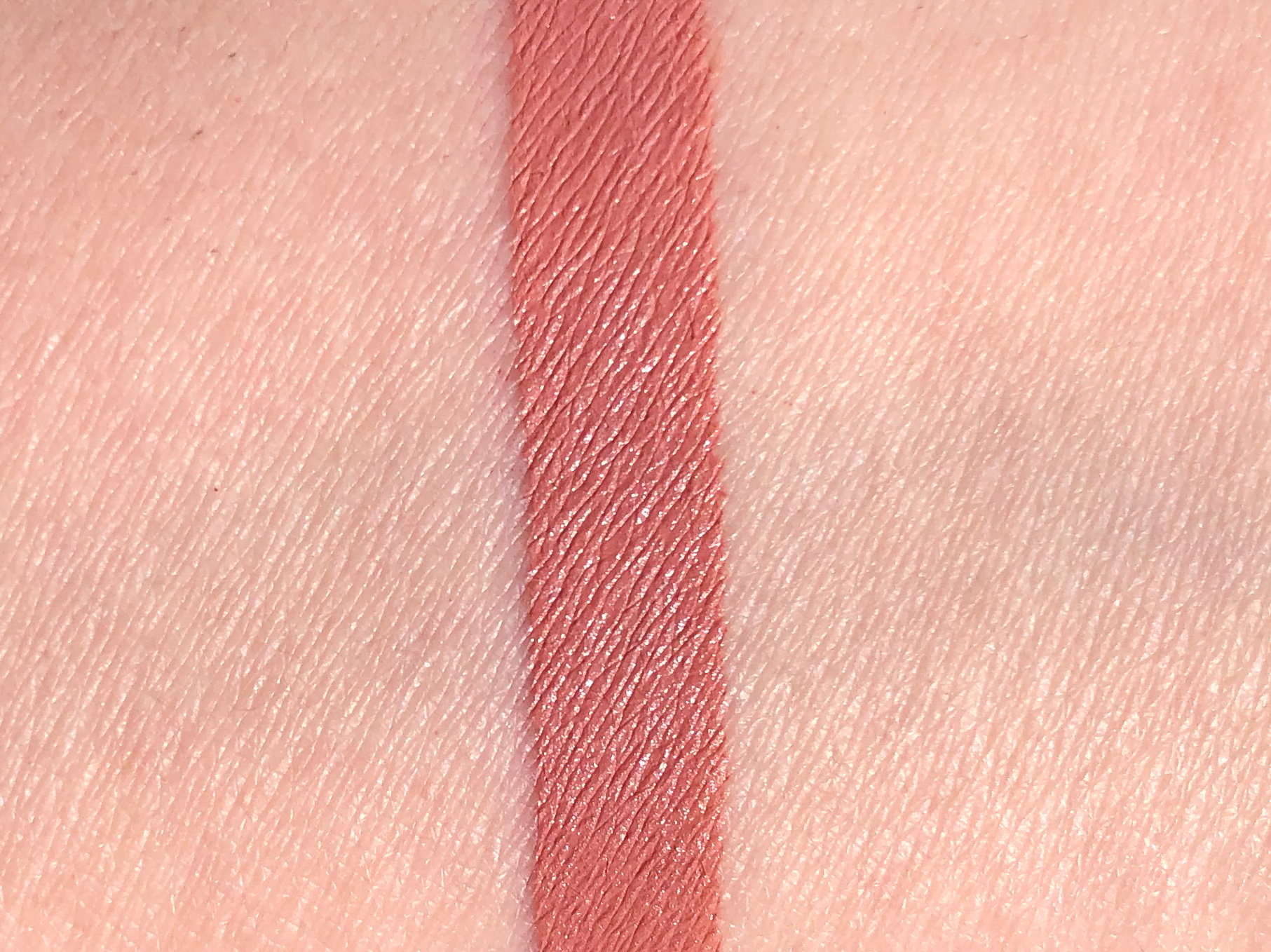 L'Oréal Dose Of Cocoa Les Chocolates Ultra Matte Liquid Lipstick Review 1.jpg