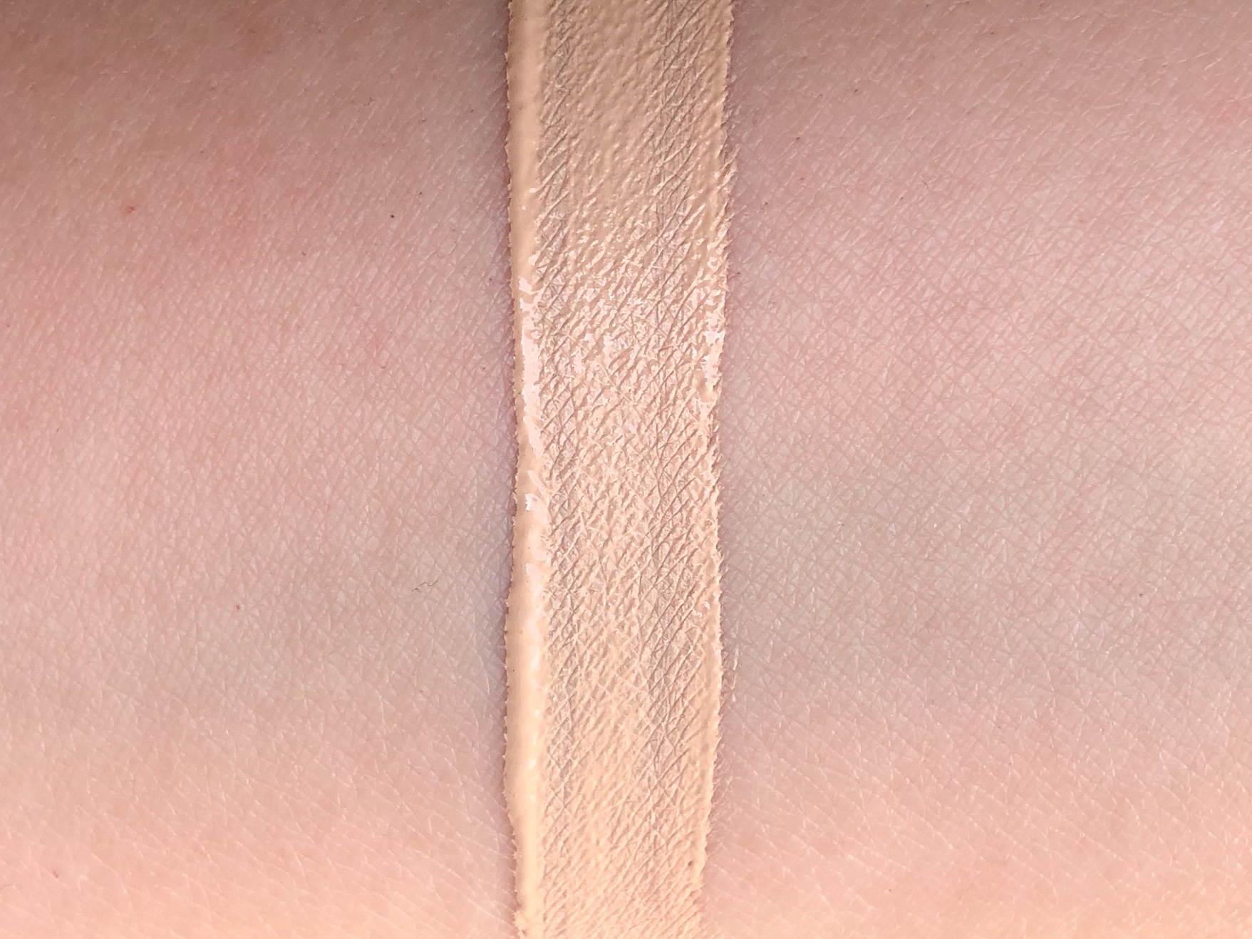L'Oréal Infaillible More Than Concealer swatch