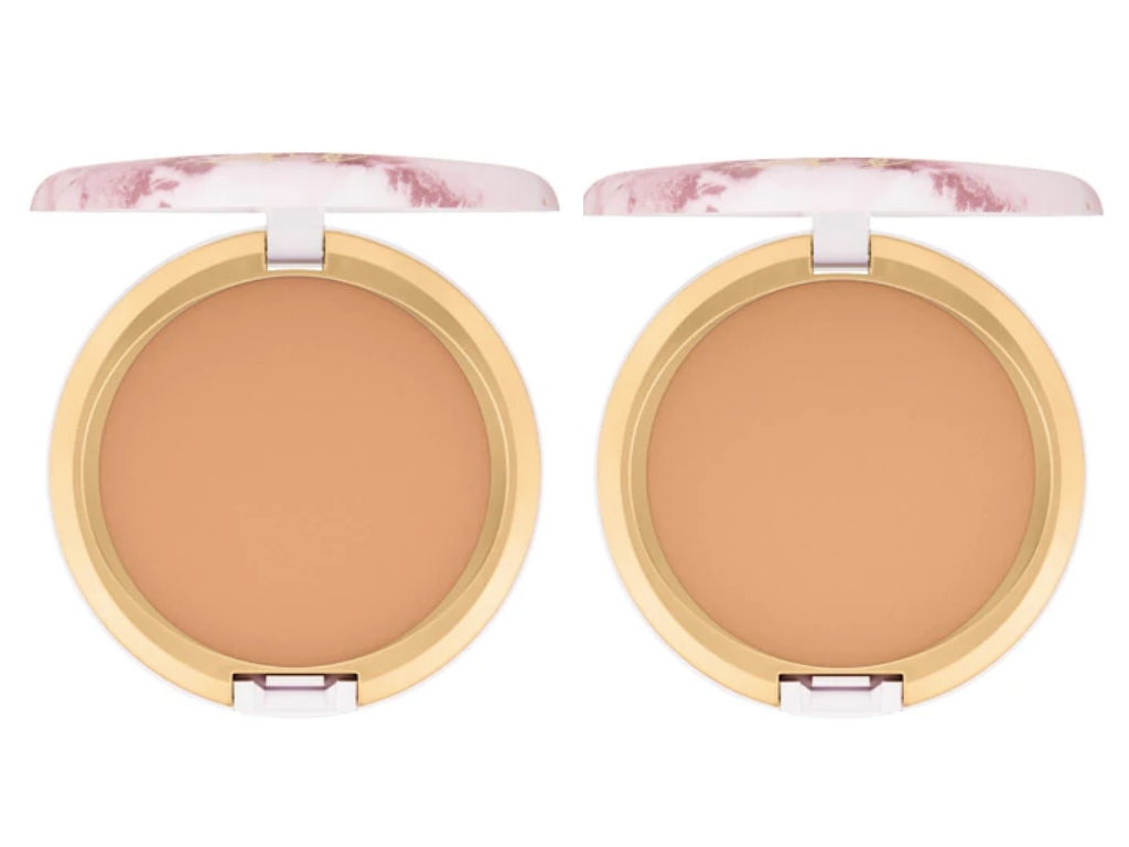 Canyon Dreamin', Sun-soaked StripNext to nothing bronzing powders