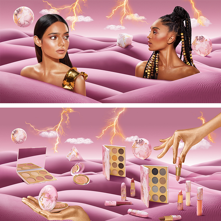 MAC Electric Wonder Collection
