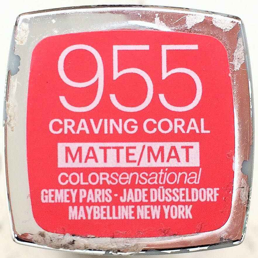 Maybelline Colour Sensational Matte Craving Coral  (1).jpg