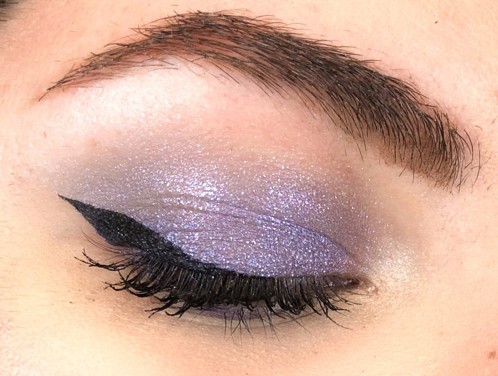 Periwinkle Spring Everyday Look