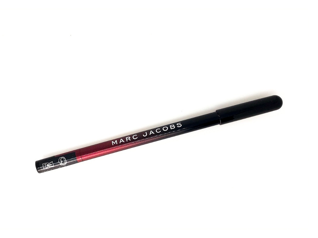 Marc Jacobs Glam Jam Highliner Glam Glitter Gel Eye Crayon | Review