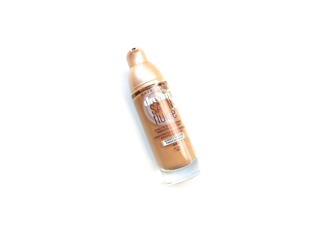 Review-Maybelline-Dream-Satin-Fluide-Foundation-2