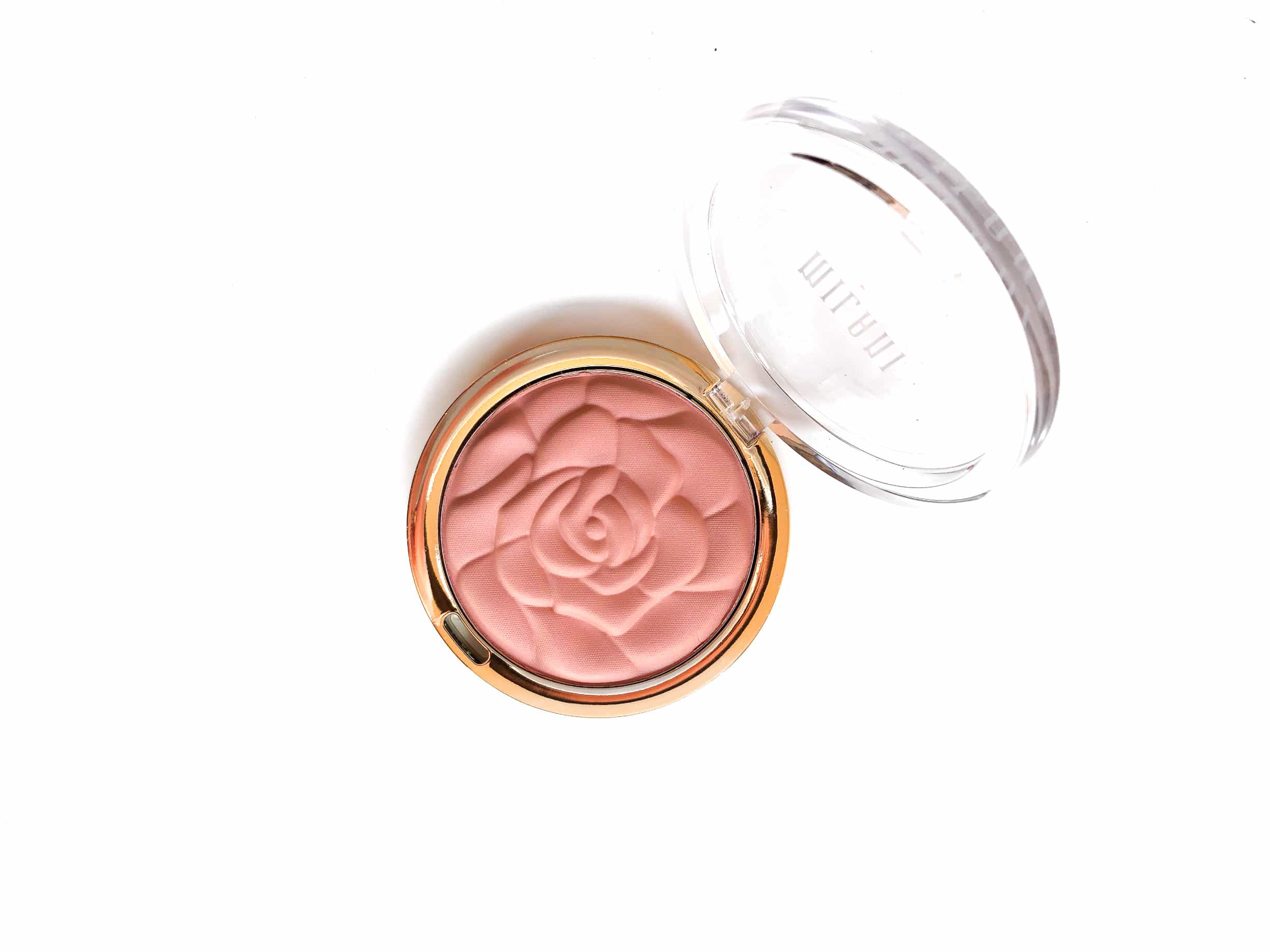 Milani Romantic Rose Rose Powder Blush