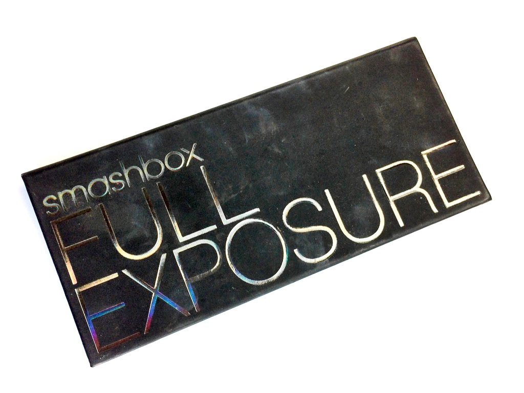 Smashbox Full Exposure Palette | Review