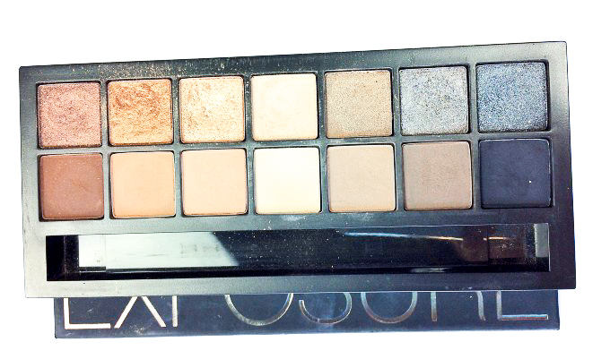 Smashbox Full Exposure Palette 4
