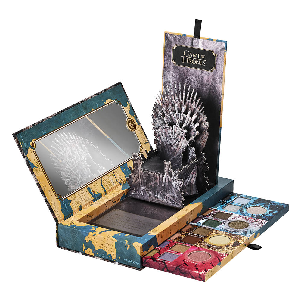 Urban Decay Game of Thrones Collection 1