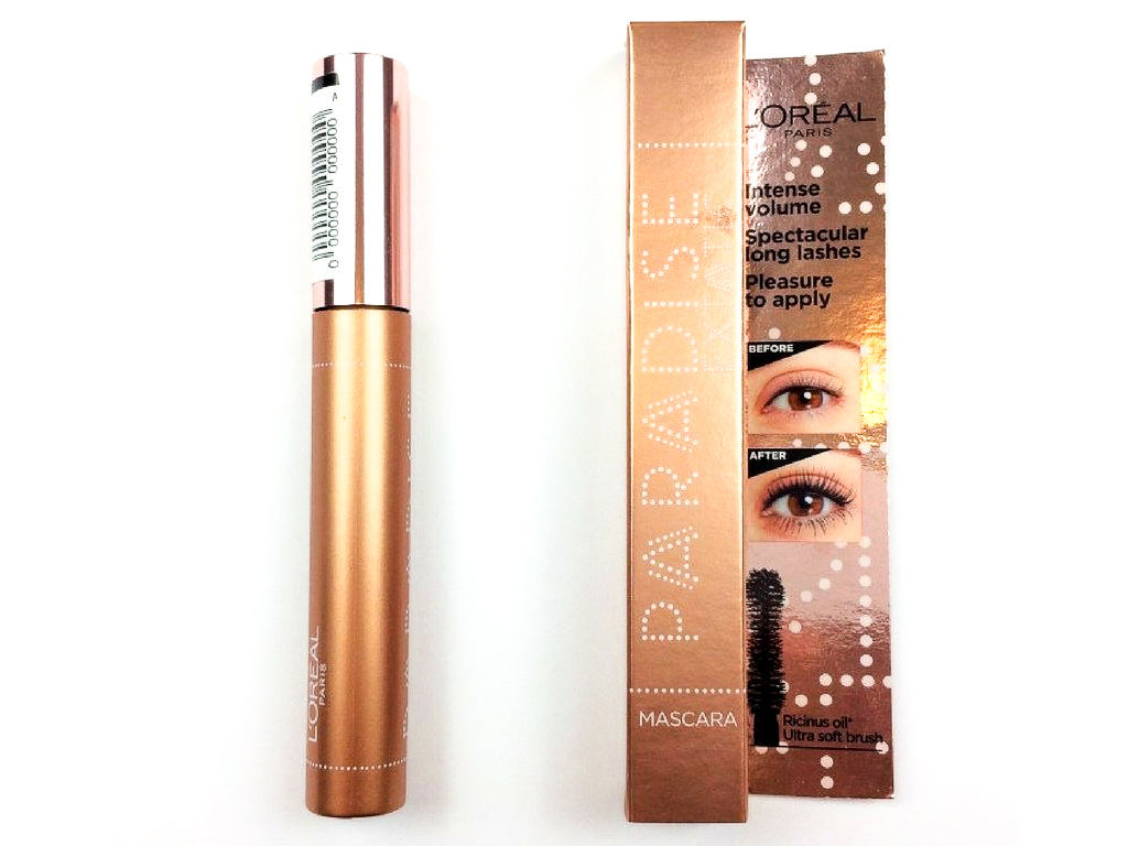 L'Oreal Paradise Extatic Mascara | Review