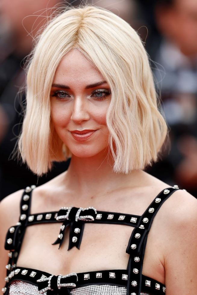 Chiara Ferragni Cannes 2019 Inspired Look