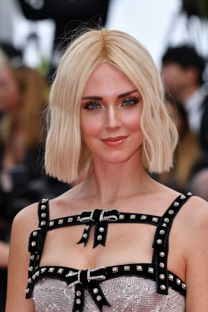 Chiara Ferragni Cannes 2019 Inspired Look 1