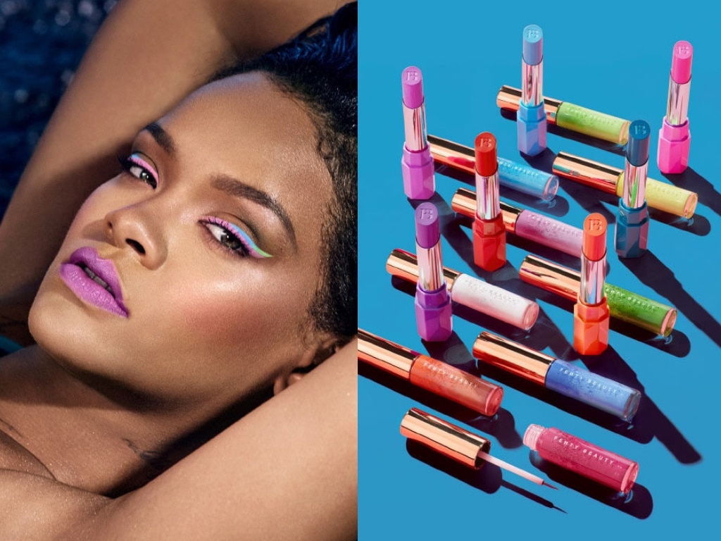 NUOVO | Collezione Fenty Beauty Getting Hotter