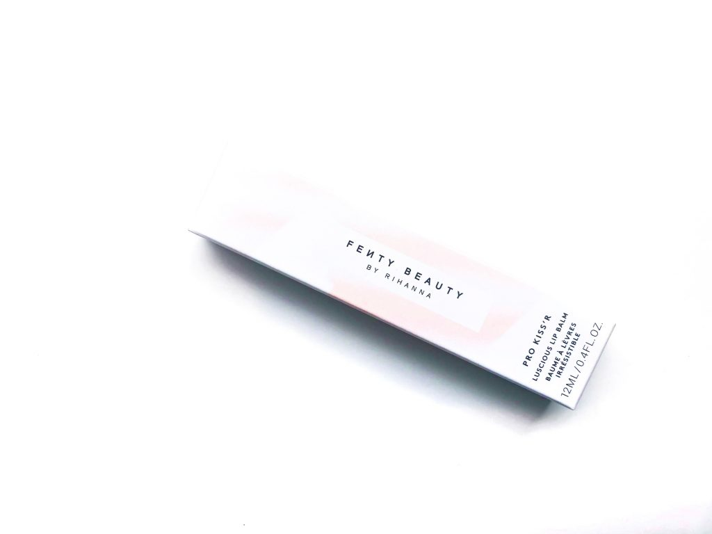 Fenty Beauty Pro Kiss'r Luscious Lip Balm