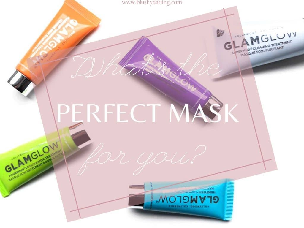 What's The Perfect Mask For You? | QUIZ