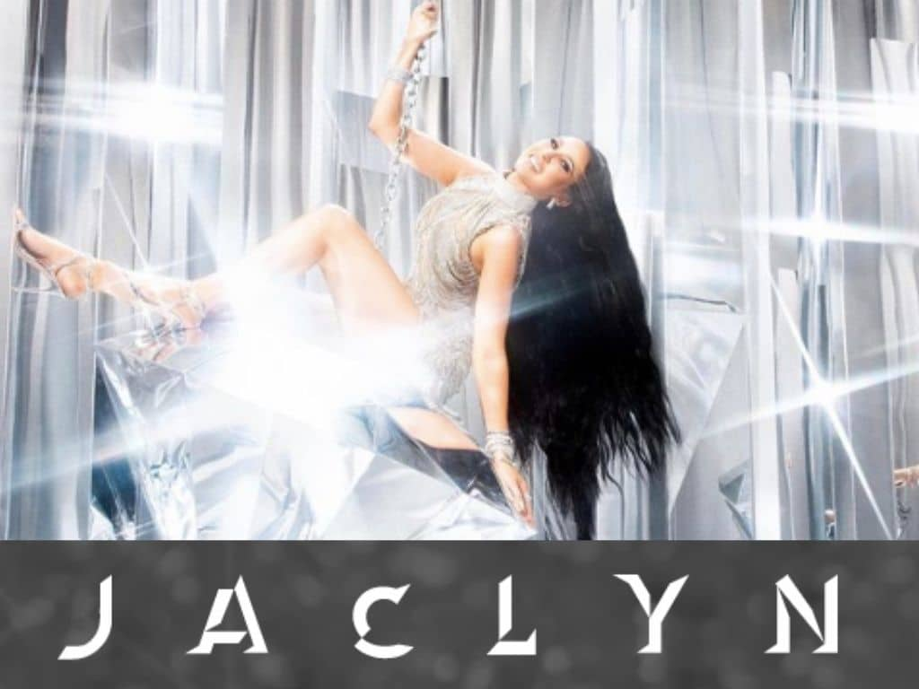 NUOVO | Jaclyn Cosmetics!