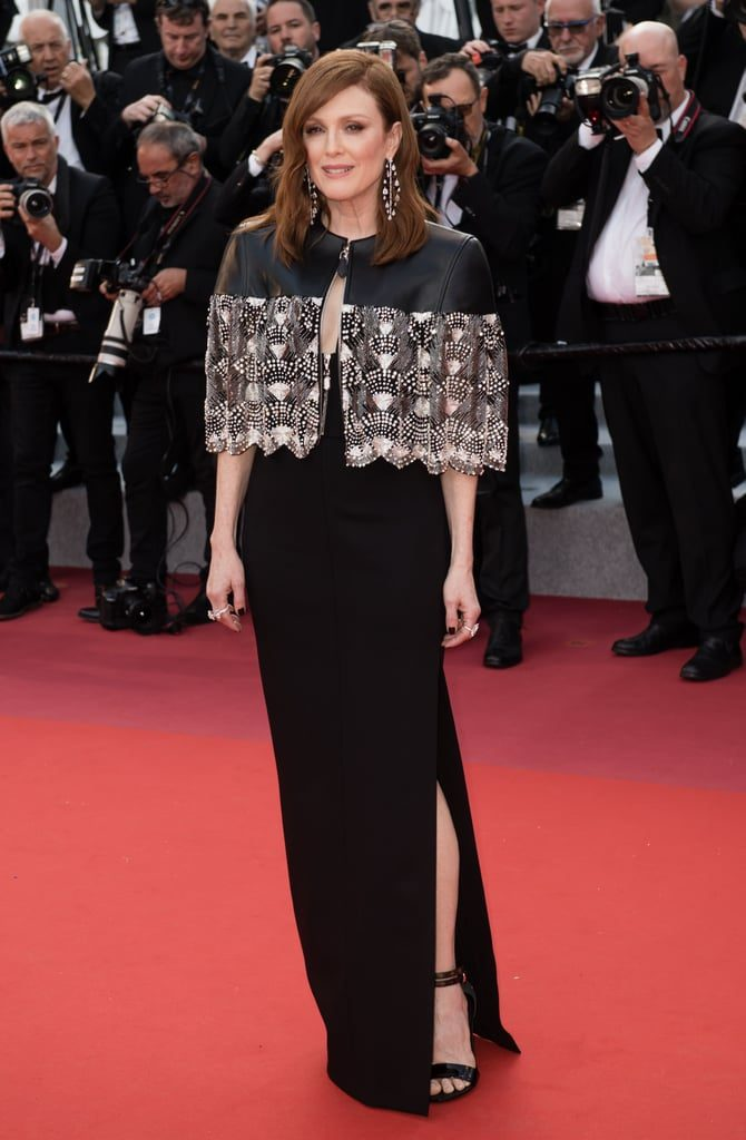 Julianne Moore Cannes 2019