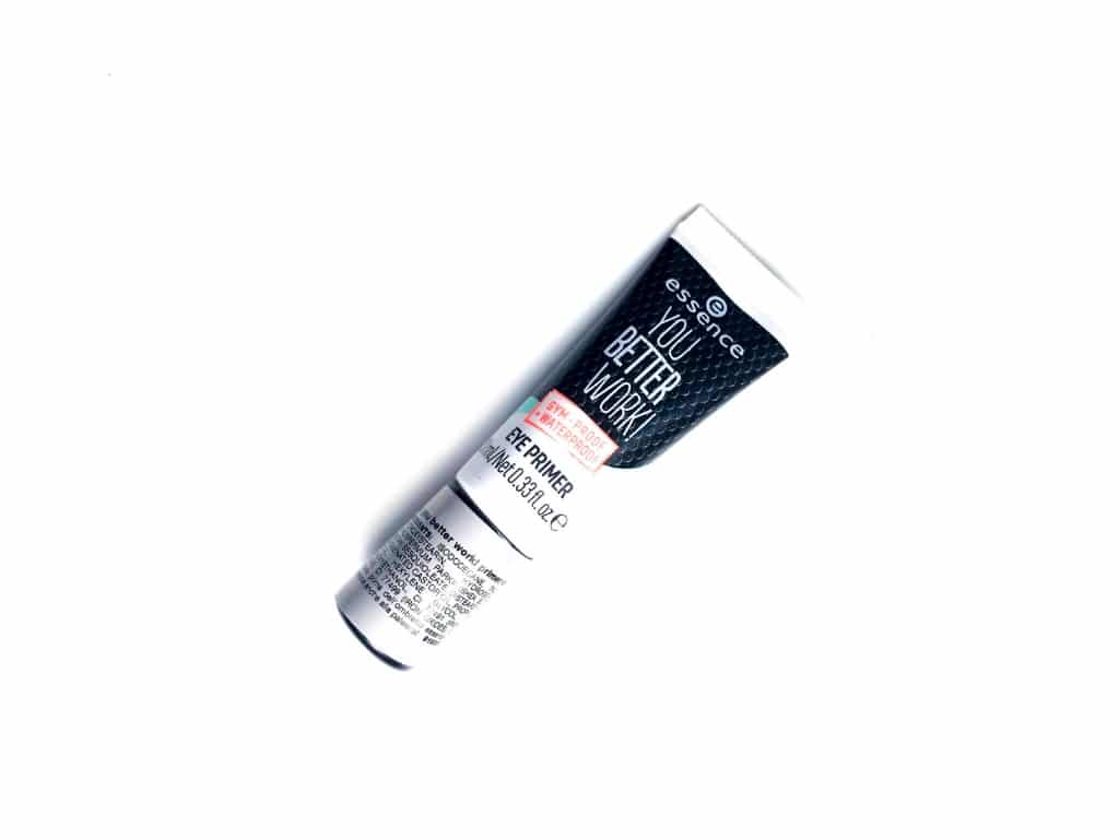 Essence You Better Work Eye Primer