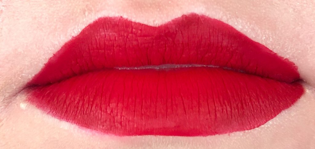 MAC Feel So Grand Retro Matte Liquid Lipcolour
