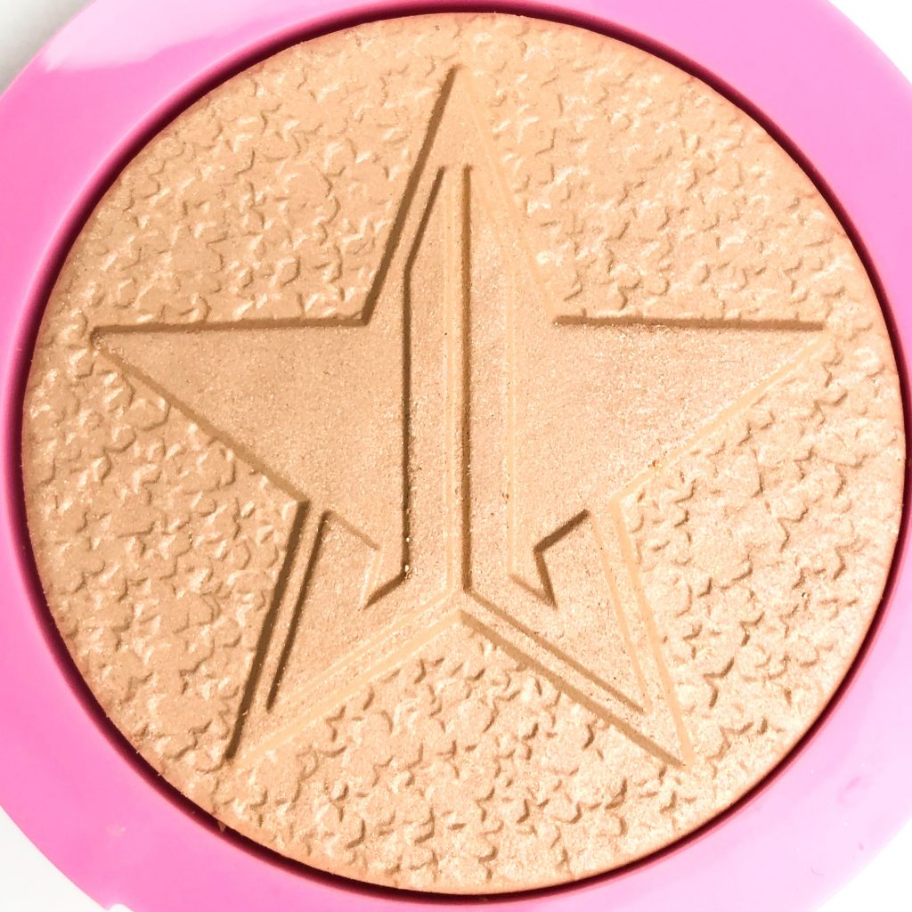 Jeffree Star Cosmetics Frozen Peach Supreme Frost