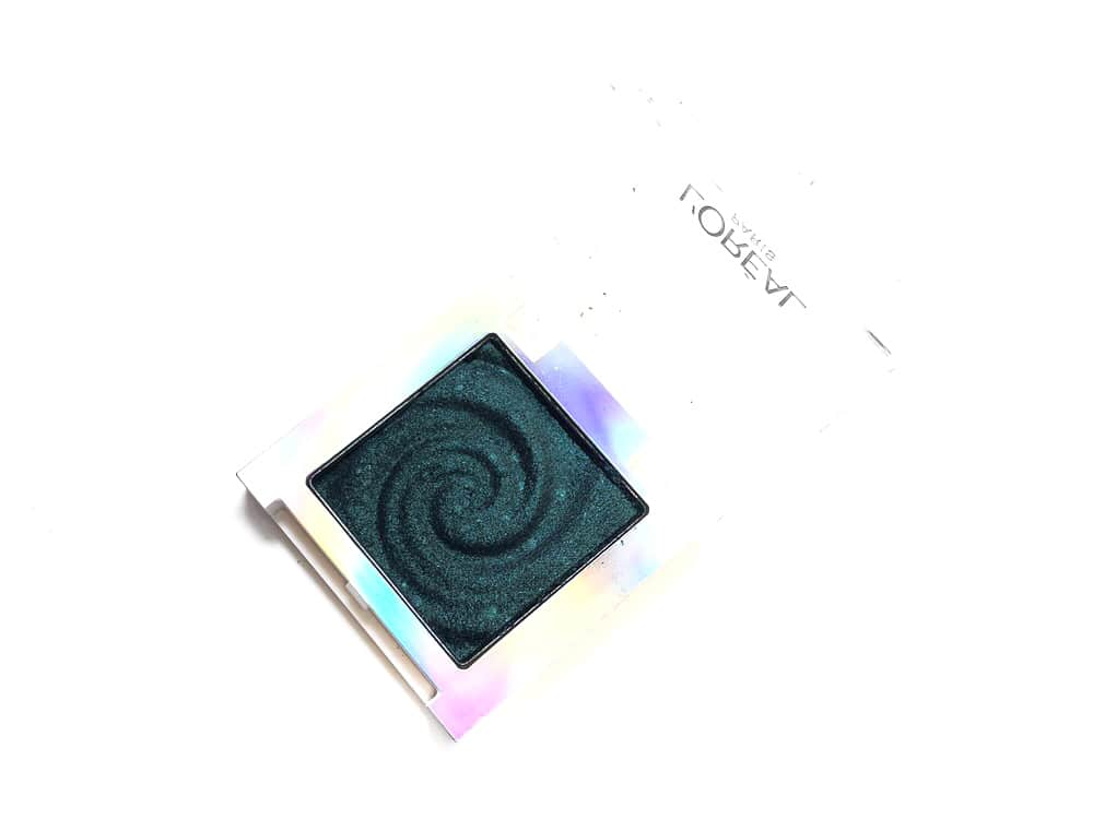 L'Oreal Color Queen Oil Eyeshadow Iconic Review