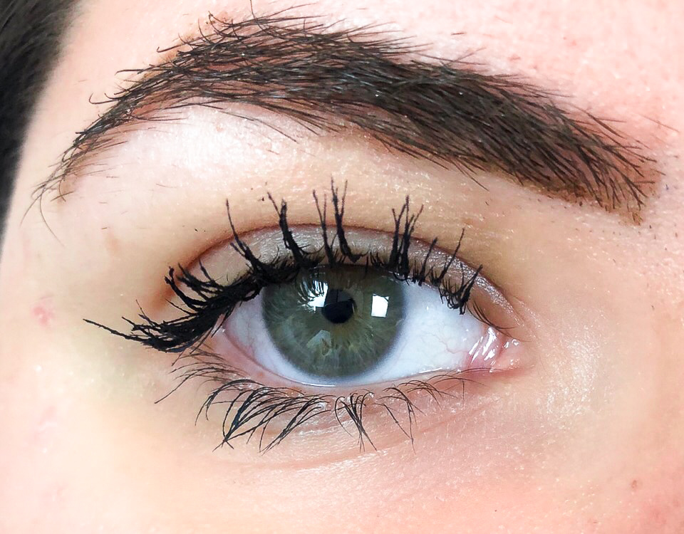 Essence Instant Volume Boost Mascara   Review
