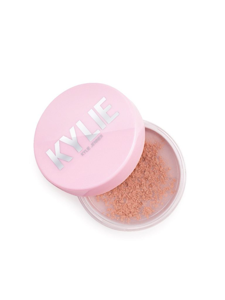 Kylie Cosmetics Loose Illuminating Powder