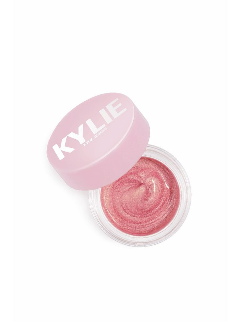 Kylie Cosmetics Pink Paper Jelly Kylighter