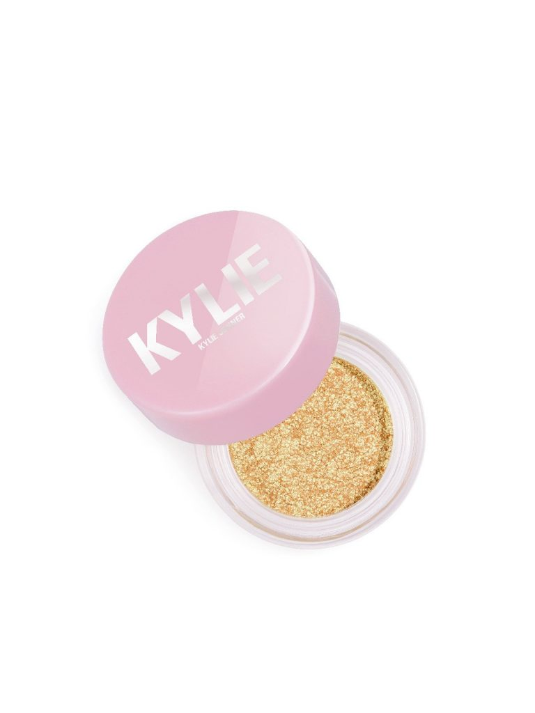 Kylie Cosmetics Money Ain't Everything SHIMMER EYE GLAZE
