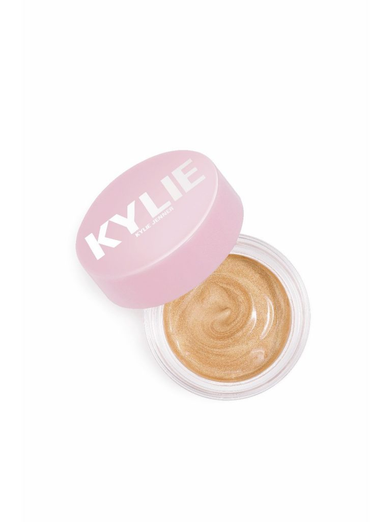 Kylie Cosmetics Family Is Gold Jelly Kylighter