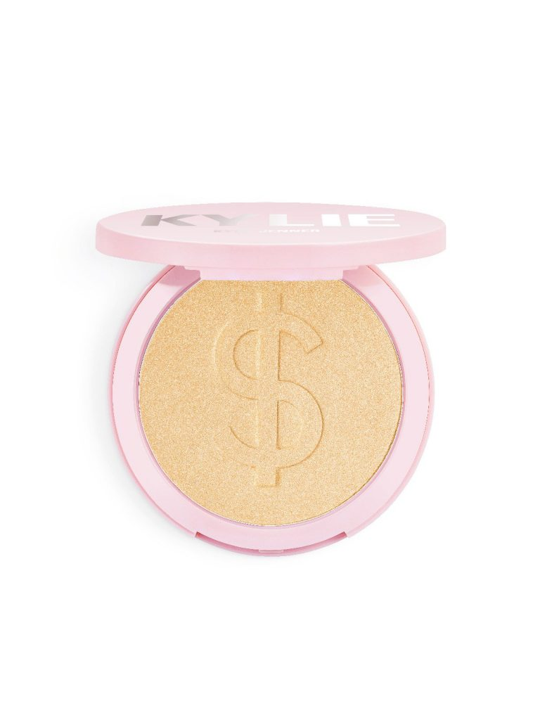Kylie Cosmetics Pressed Body Glow