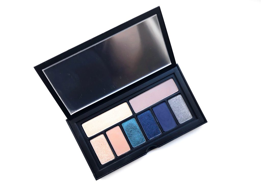 Smashbox Denim Covershot Eye Shadow Palette