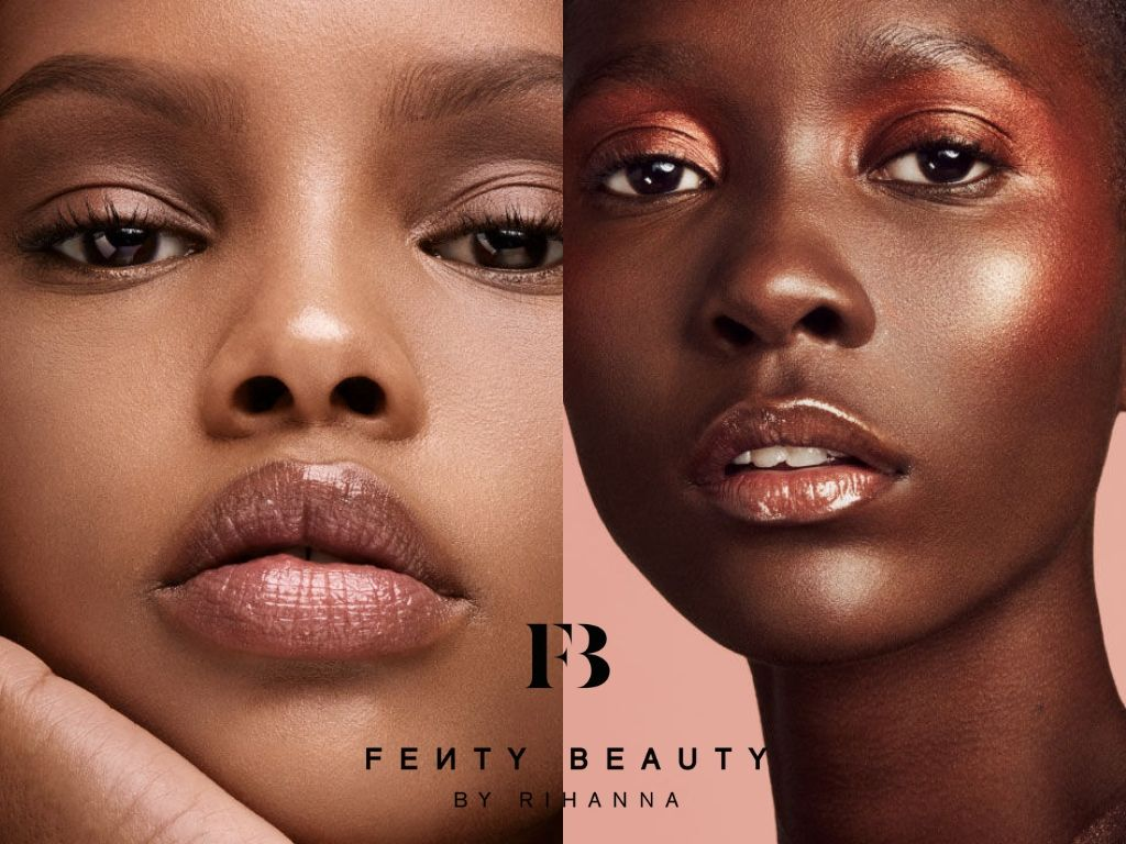 Fenty Beauty Fall Releases