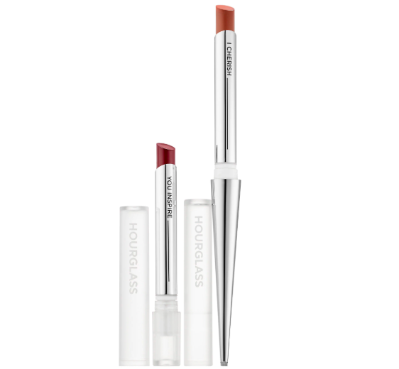 Rossetto ricaricabile HOURGLASS Confession Duo Ghost