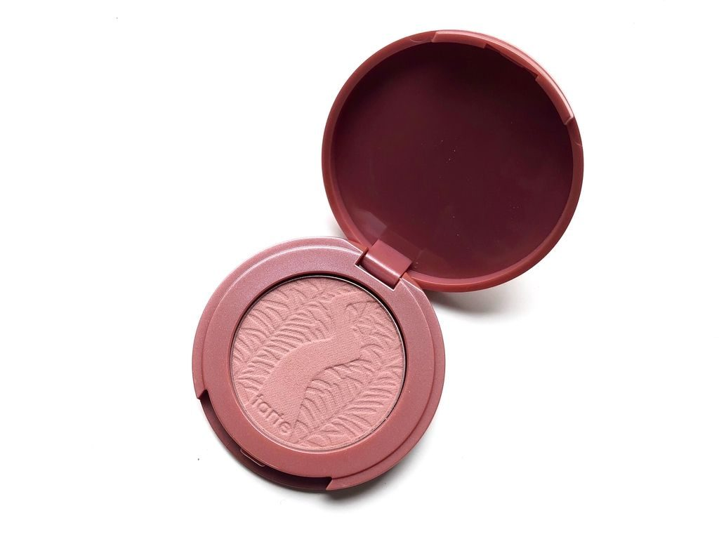 Tarte Exposed Amazonian Clay 12-Hours Blush
