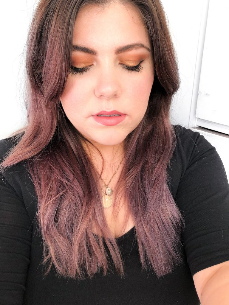 Zoeva Voyager Spice Of Life Palette