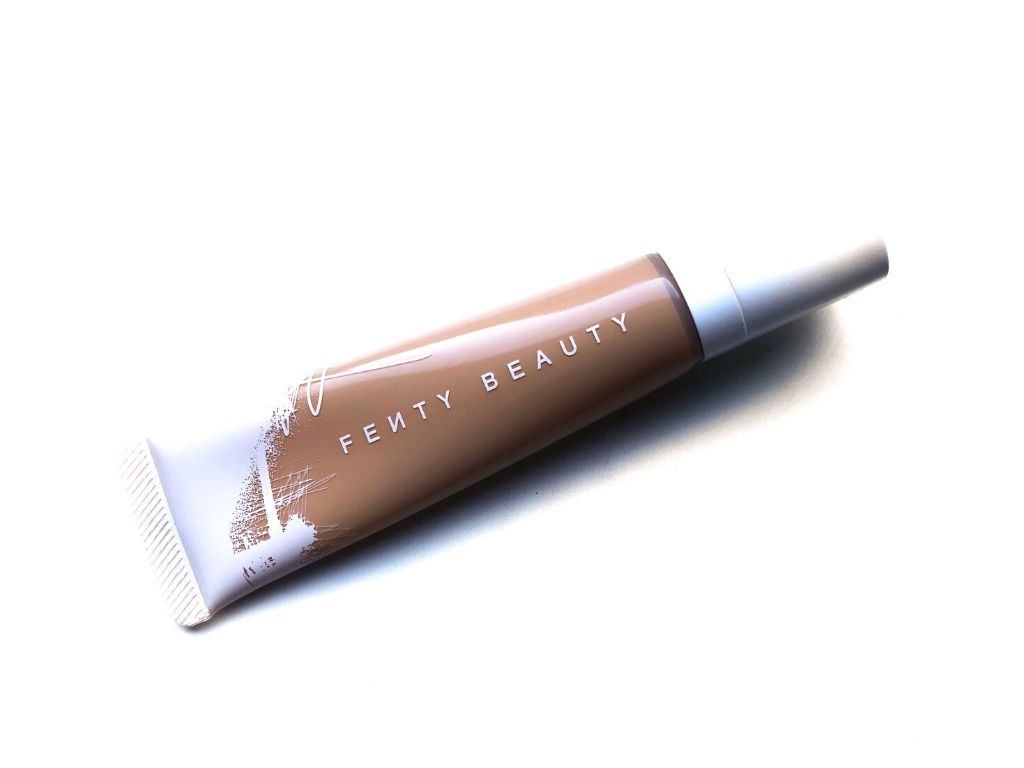 Fenty Beauty Pro Filt'r Hydrating Longwear Foundation | Review