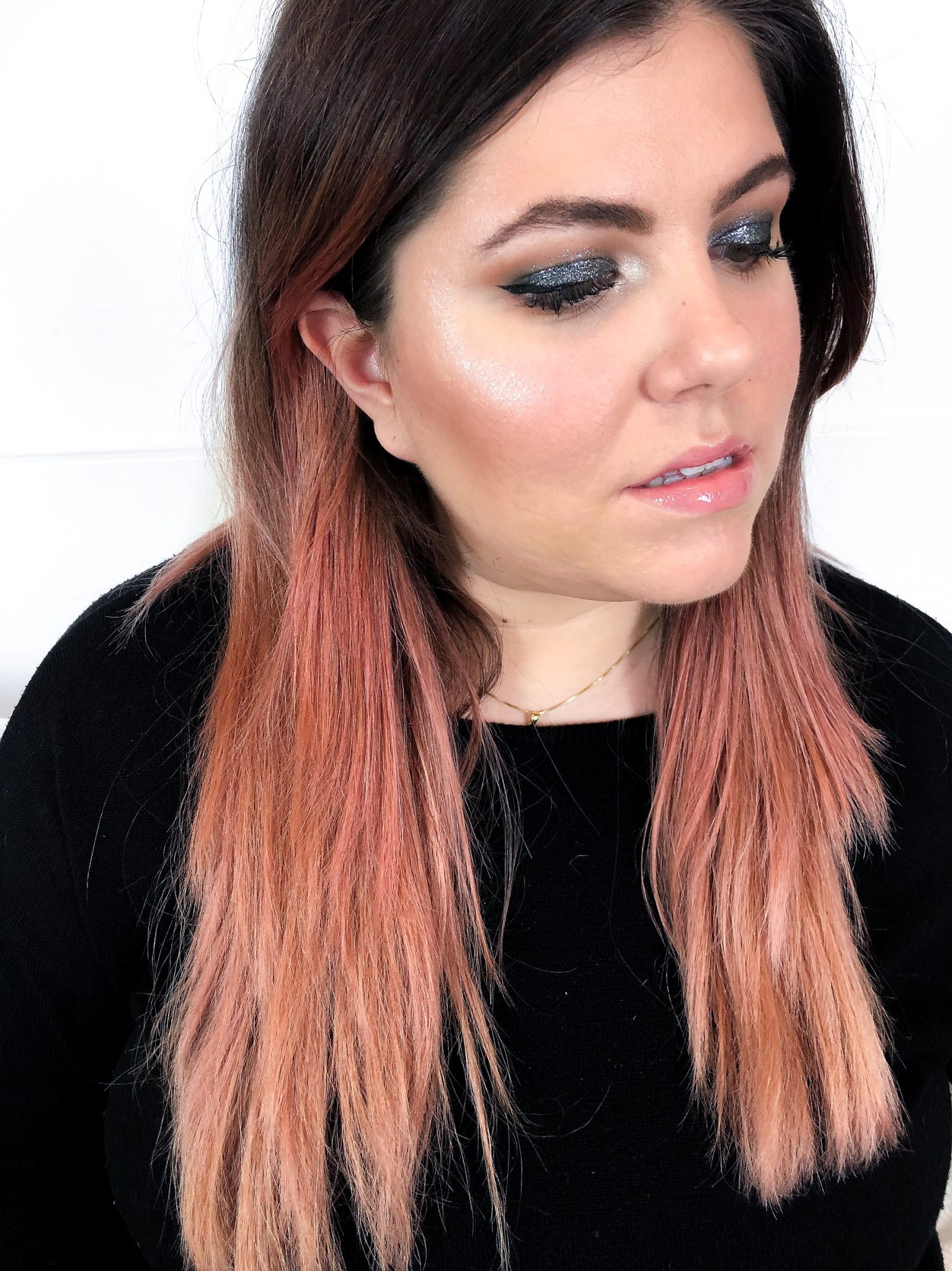 Holiday Night Out Look