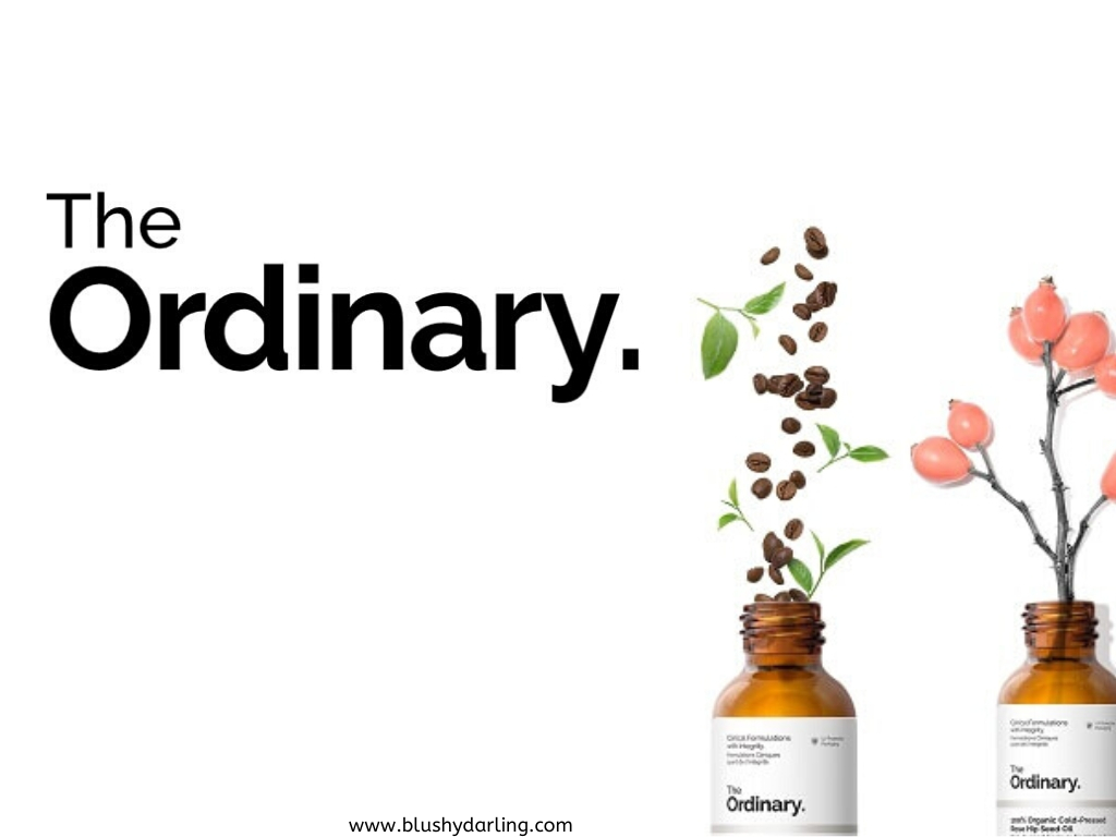 The Ordinary Must Haves