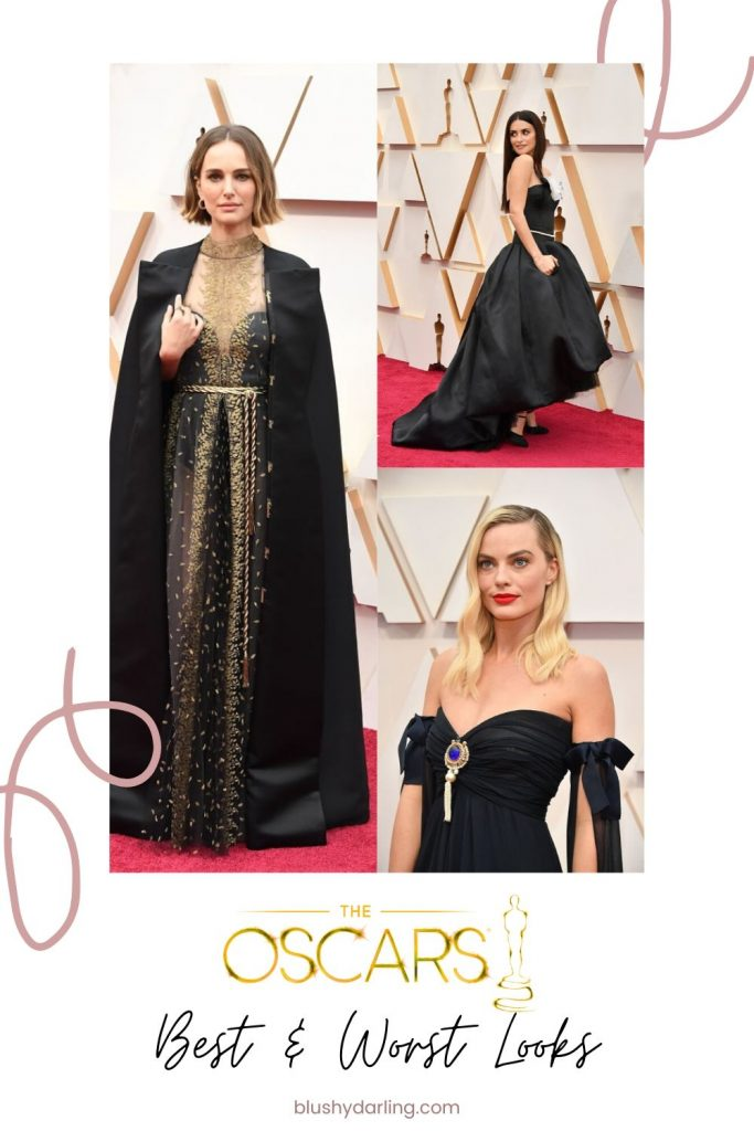 Are you ready to check out the Best & Worst Looks from the Oscars 2020 ? Then you need to check out today's post