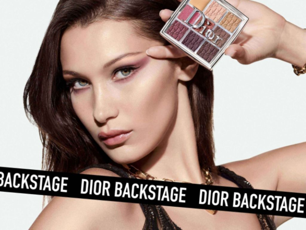 Dior Backstage Rosewood Collection