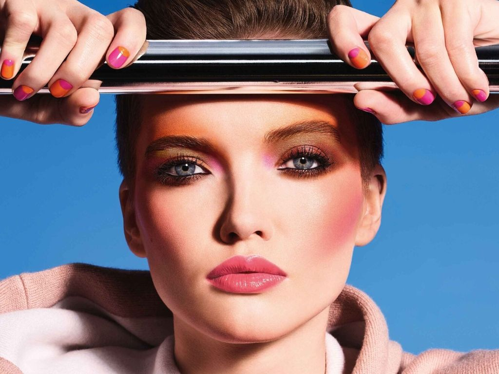 NEW | Dior Color Games Collection