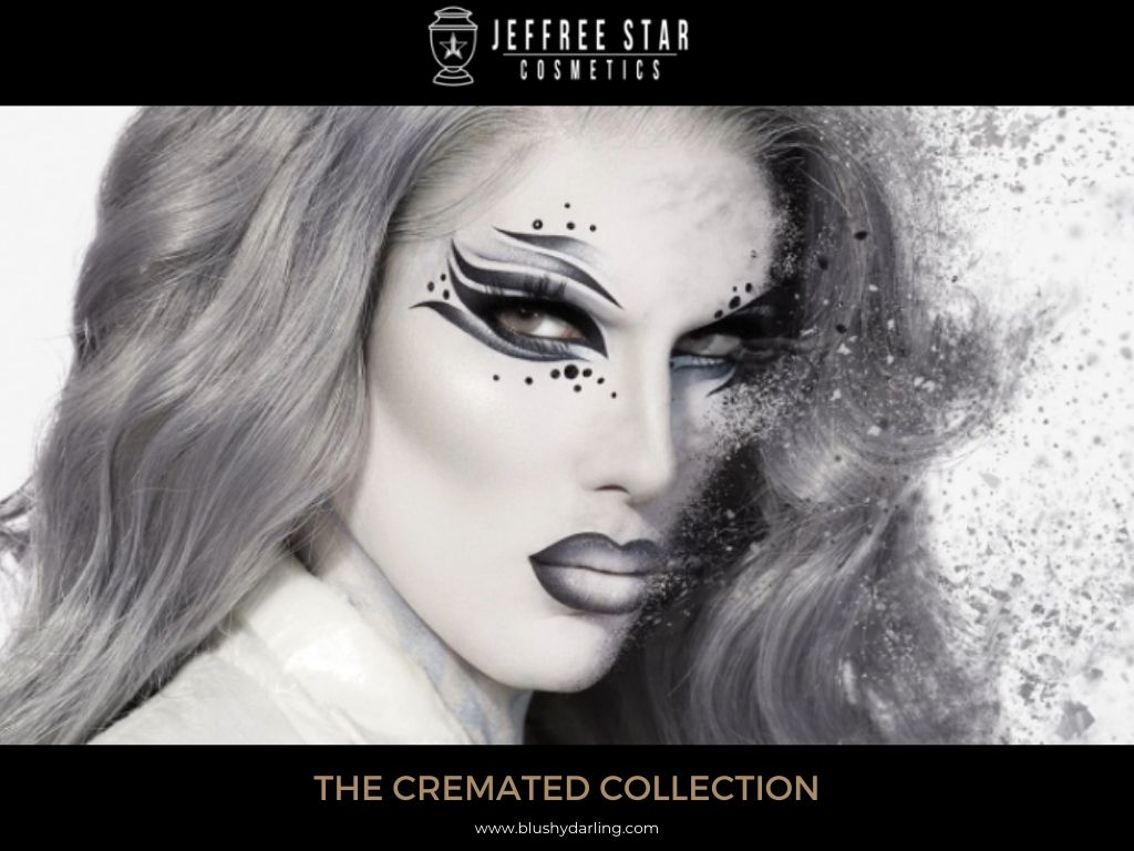 NEW | Jeffree Star Cosmetics The Cremated Collection